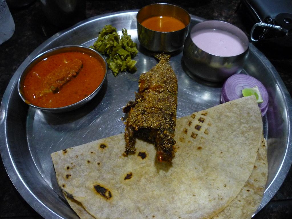 Om Sai Rajasthan Bhojnalaya