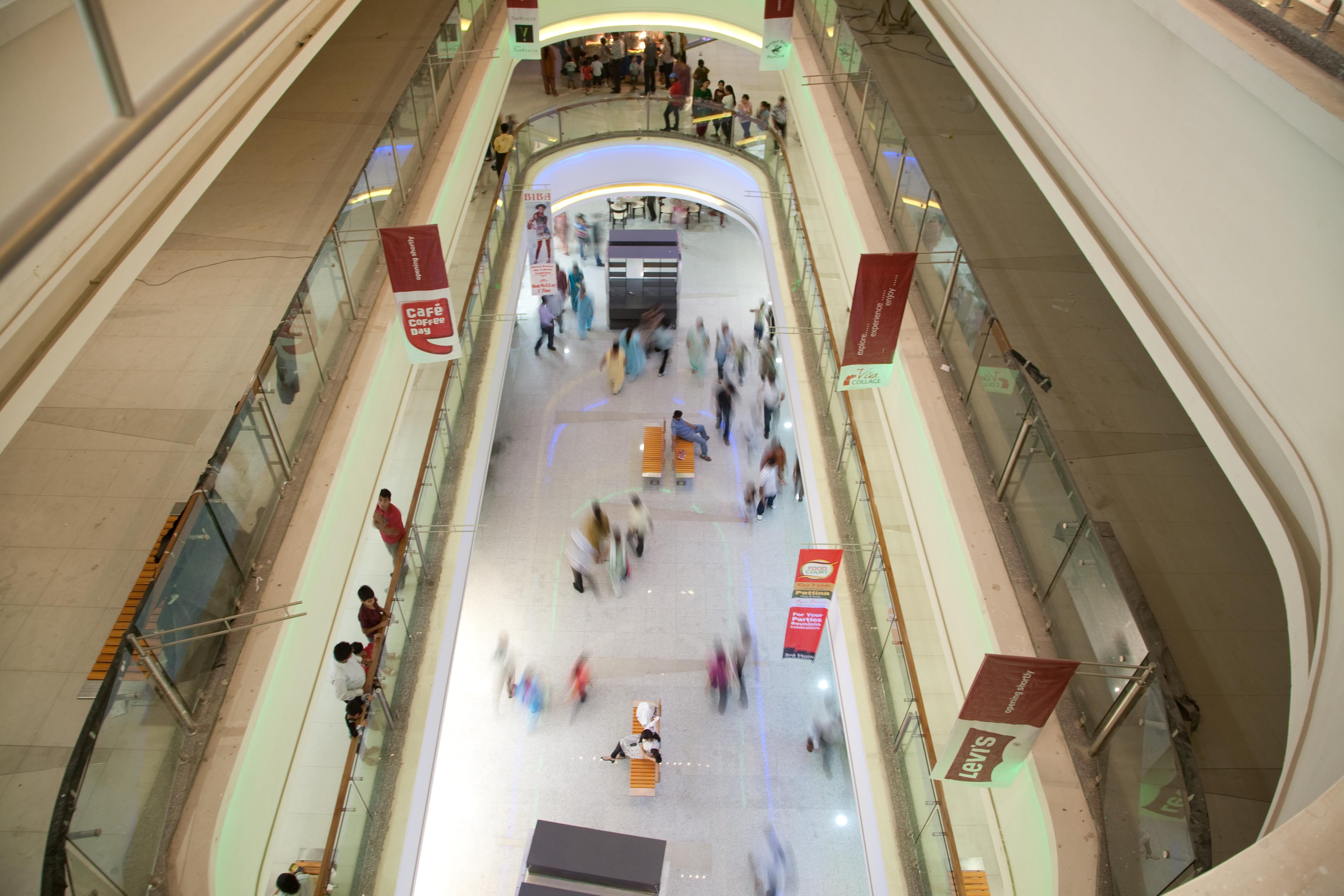 Omaxe Srk Mall