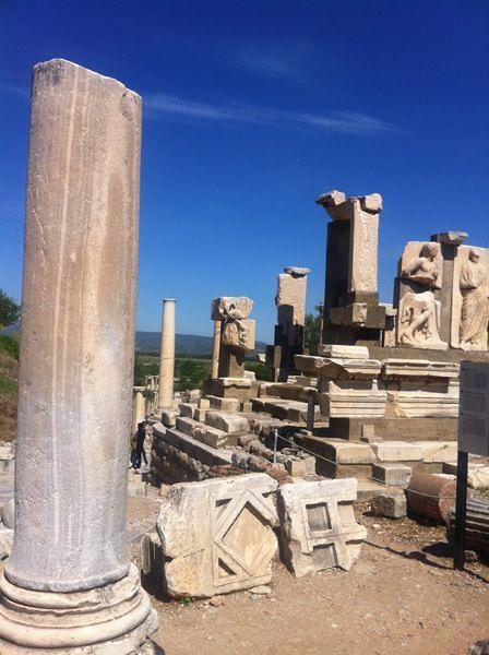 Online Ephesus Travel - Private Tours