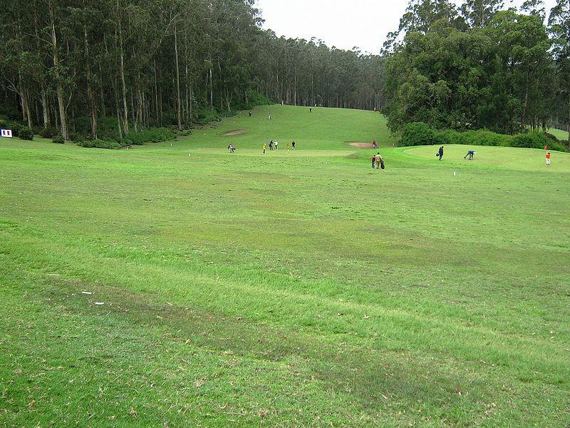 Ootacamund Gymkhana Golf Club
