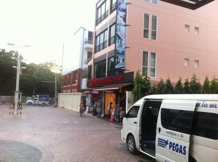 Oriental Massage Phuket