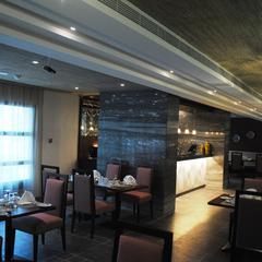 Oriental Pan Asian Restaurant