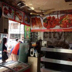 Pahariya Chicken Corner