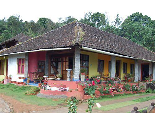 Palace Estate