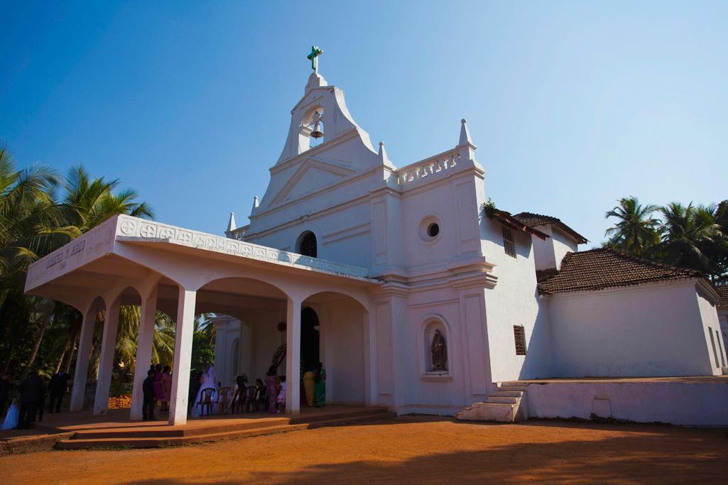 Palacio do Deao