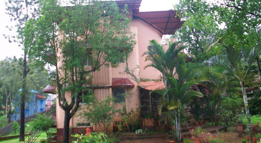 Panchgani Villa