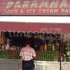 Param Hans Juice & Ice Cream Parlour