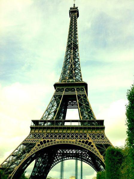 Paris Takashimaya