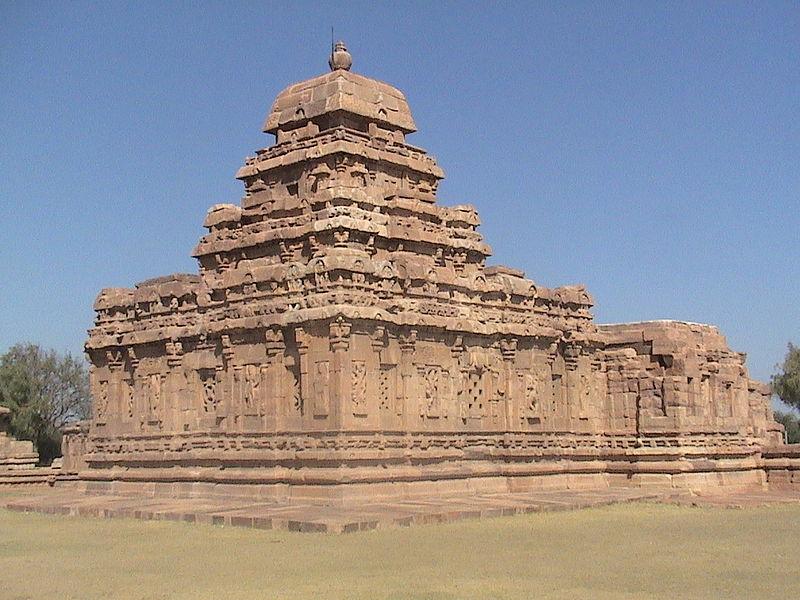 Pattadakkal Monuments