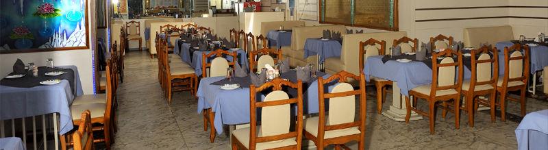 Pawansagar Restaurant