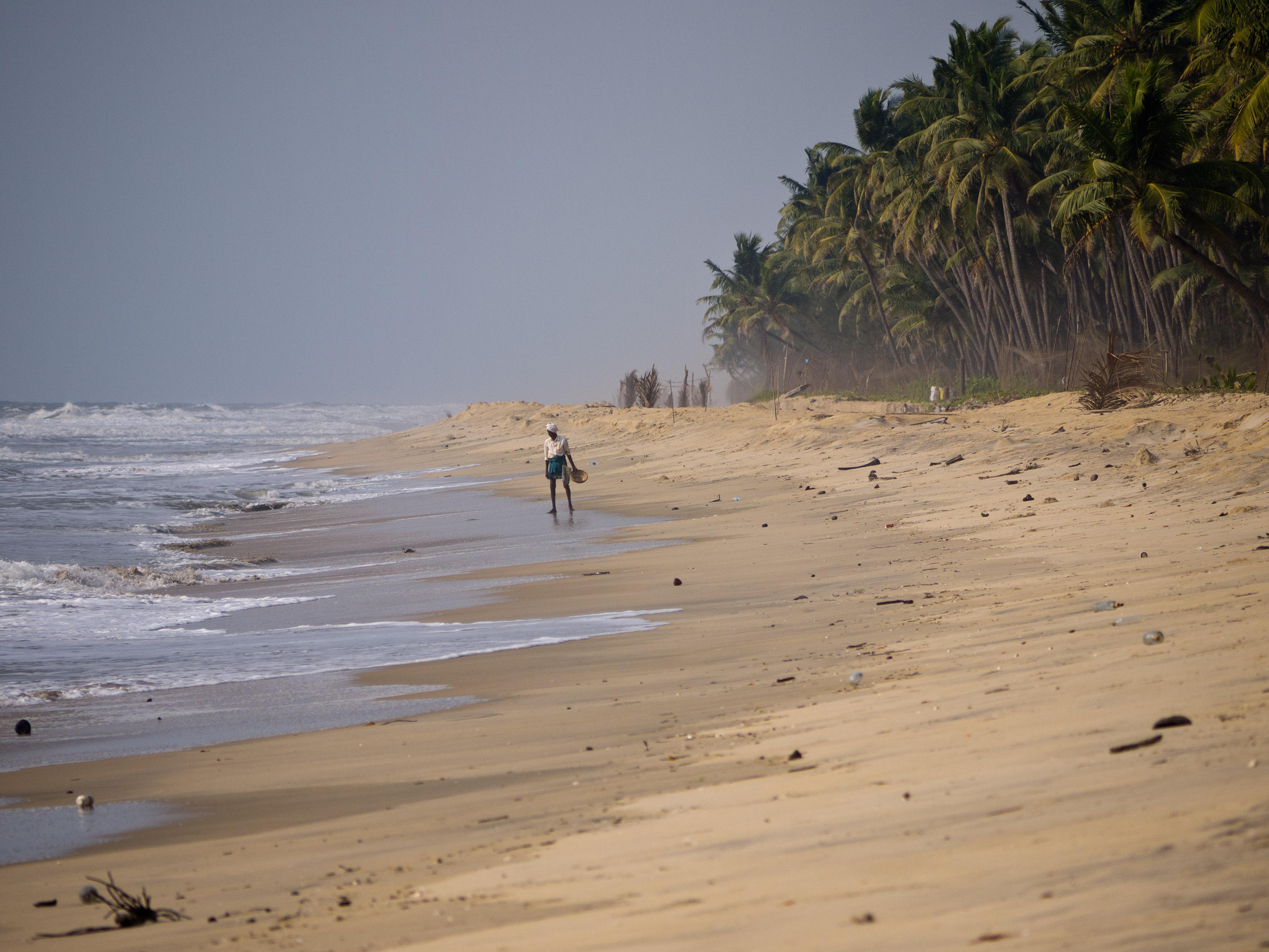 Payyoli Beach Theeram
