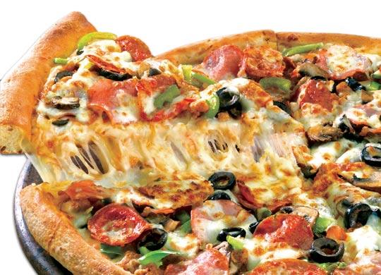 Pema Thang Pizzeria