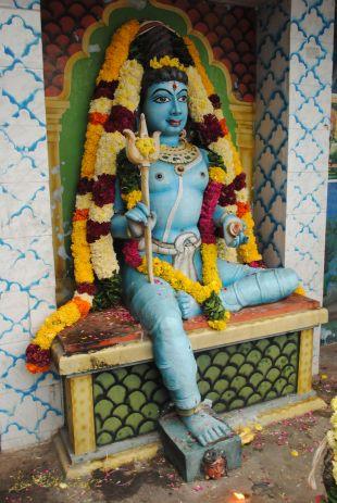 Periyandavar Temple