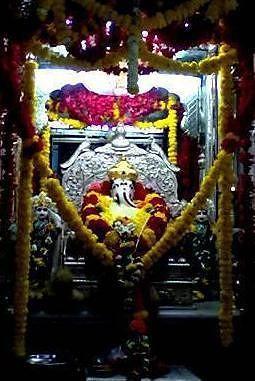 Phadke Shree Ganpati Mandir