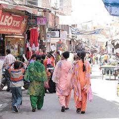 Phagwara Market