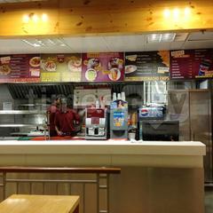 Picante Mexican Grill