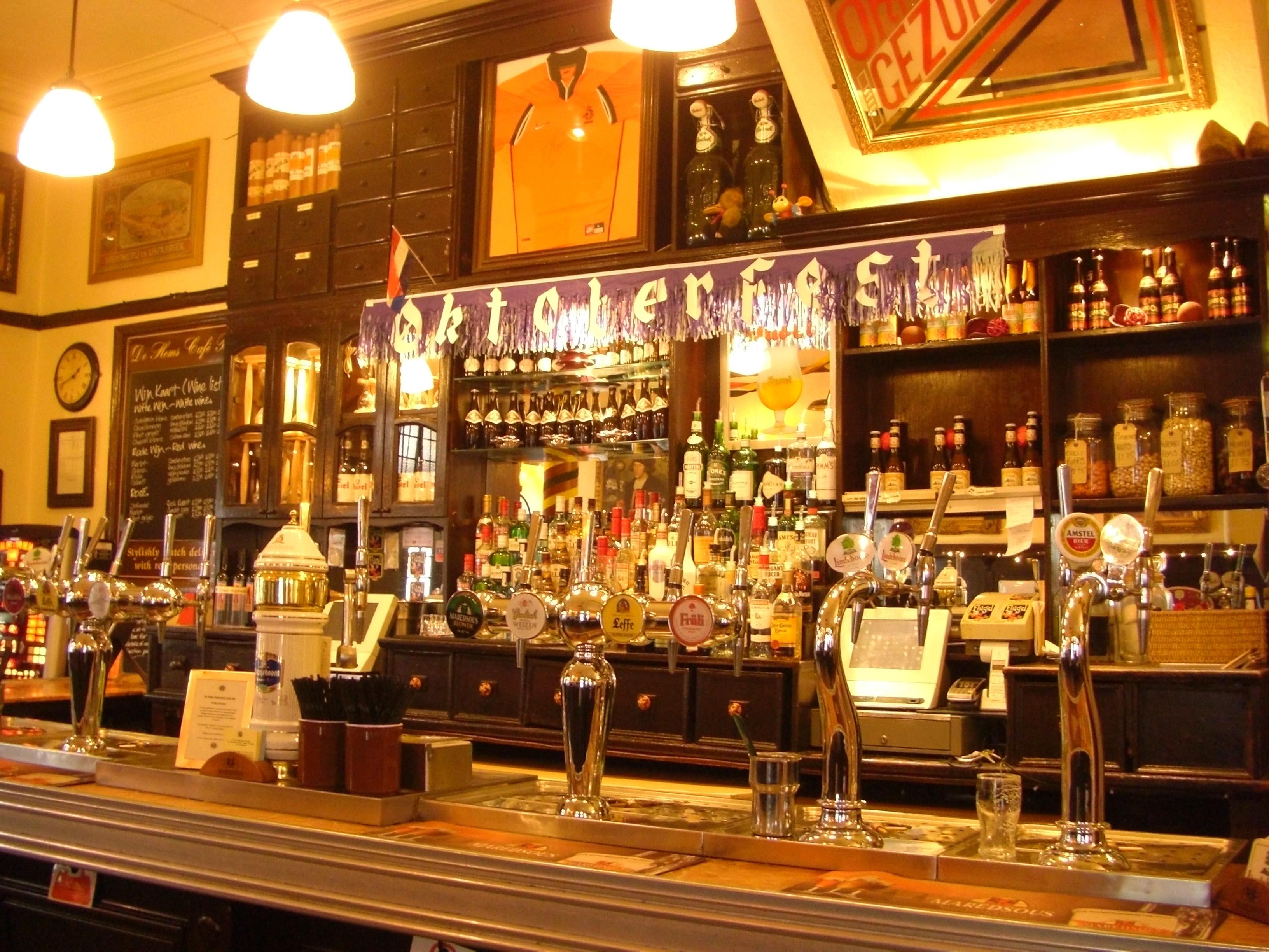 Picholi Bar