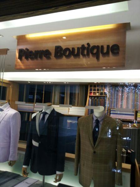 Pierre Boutique