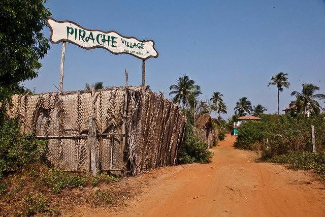 Pirache Village Restaurant