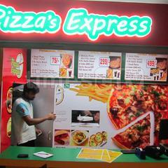 Pizzas Express