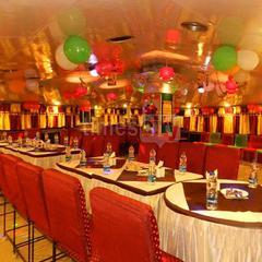 Pleasure Restaurant