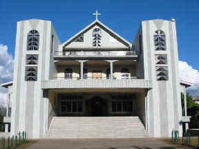 6 Shillong Churches | List of Churches in Shillong