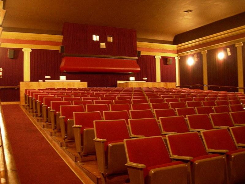Polo Victory Cinema Hall