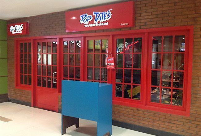 Pop Tate's