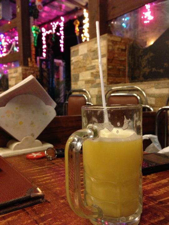 Potoba Restaurant