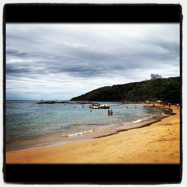 Praia Tartaruga