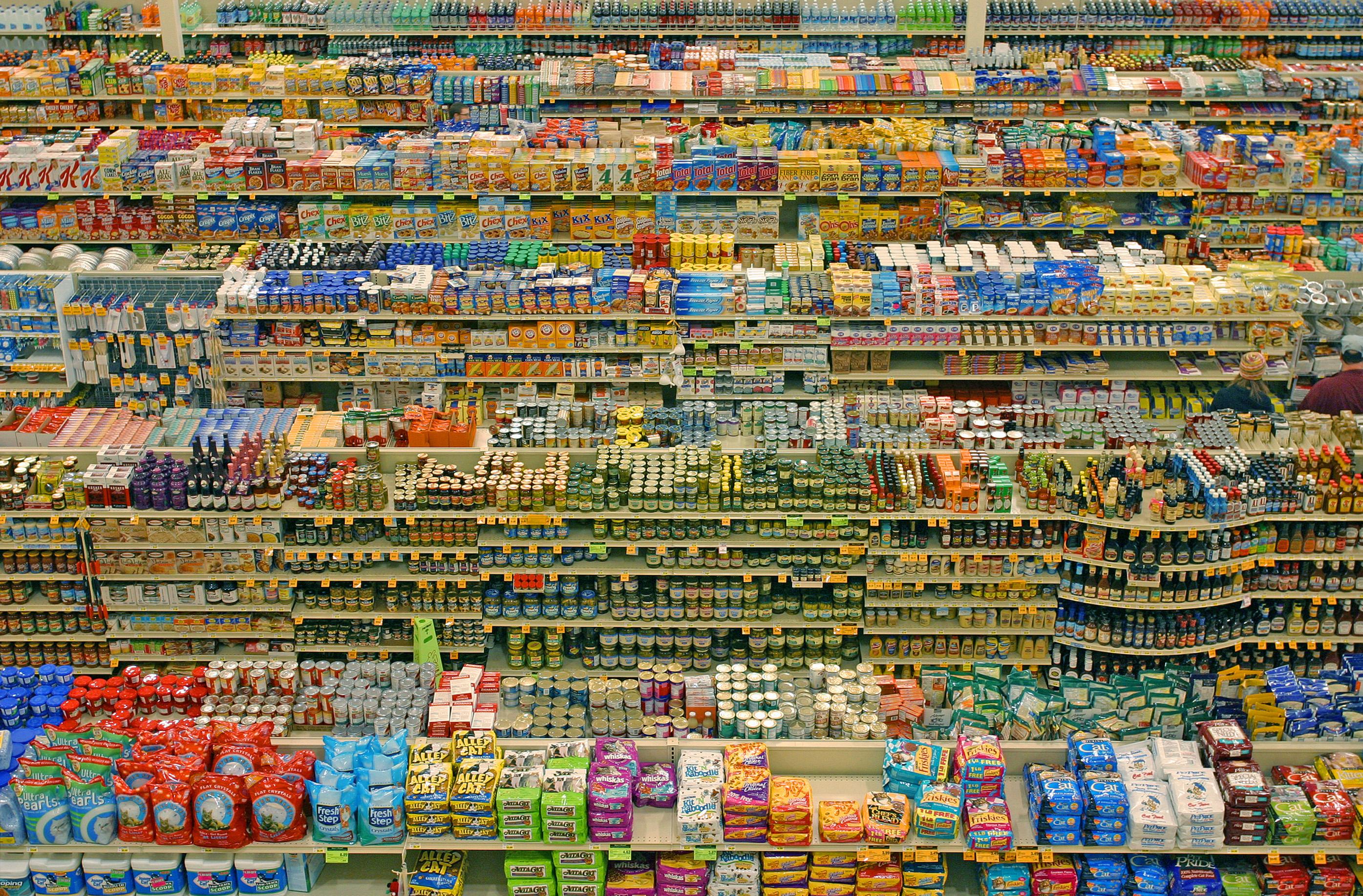 Preeti Super Bazaar