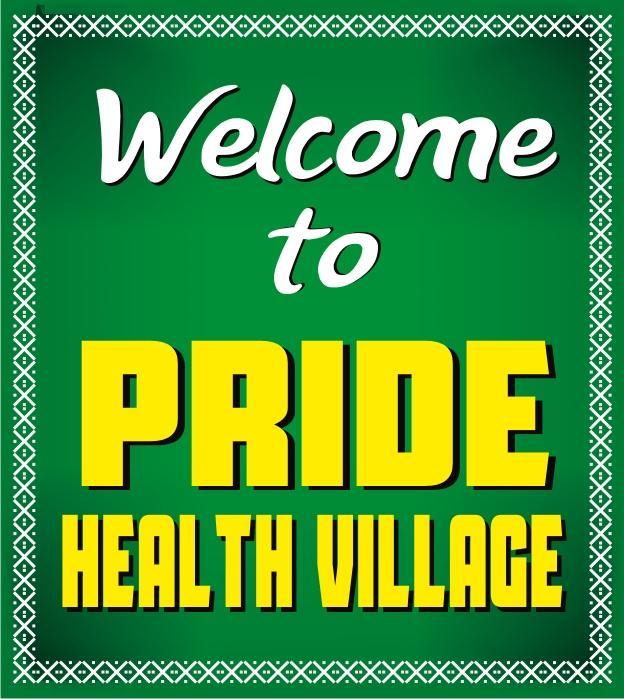 Pride Health Village