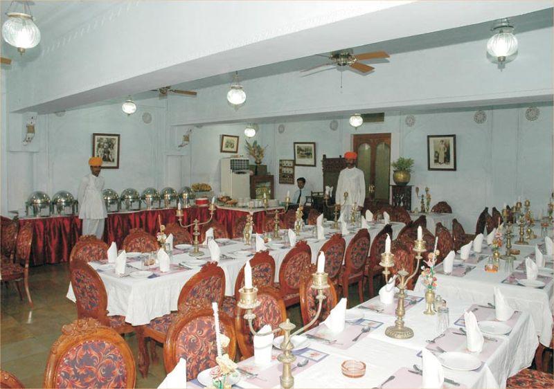 Princes Restaurant