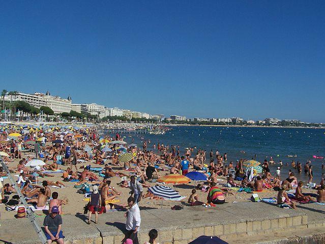 Public Beaches