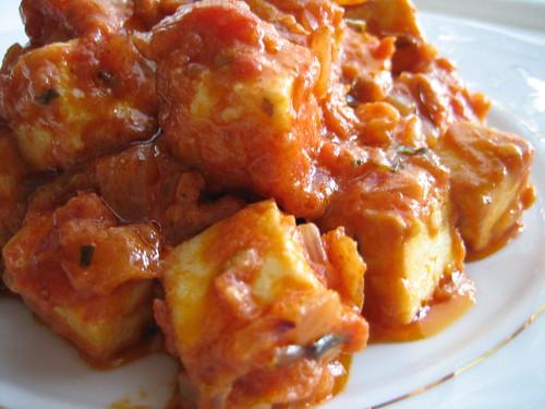 Punjabi Kadhai