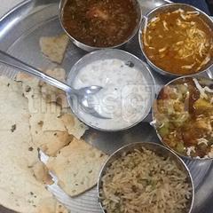 Punjabi Tandoor N Grill