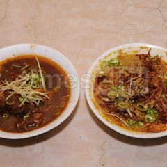Purani Dilli Restaurant