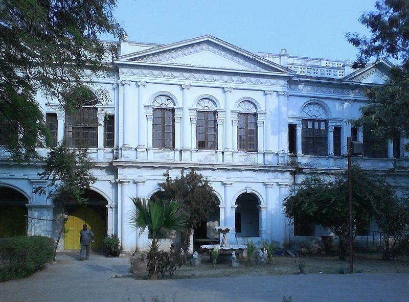 Purani Haveli Palace