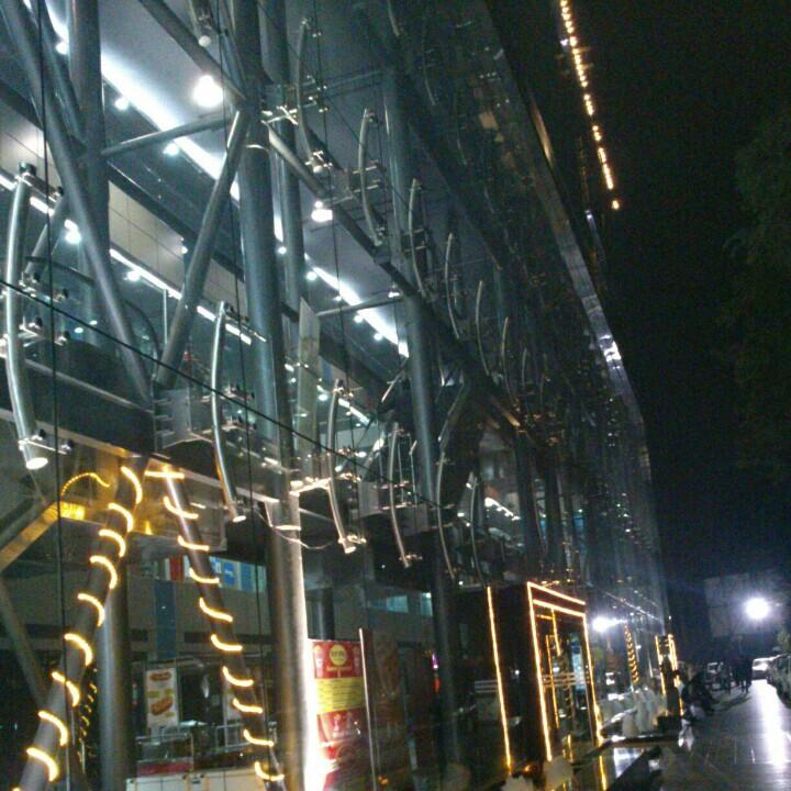 PVR Cinemas Centra Mall