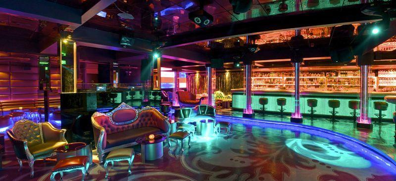 Q Bar Bangkok