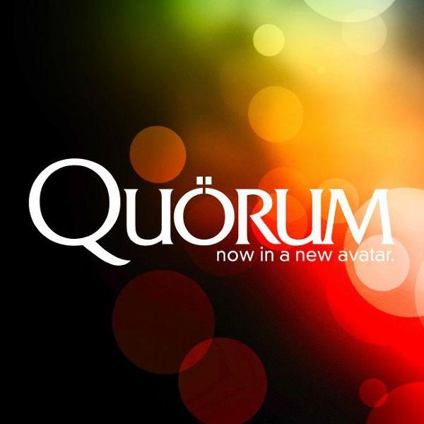 Quorum Lounge