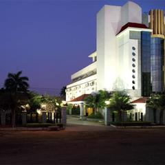 Hotel Grand Palace Stay