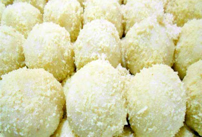 Rabin Sweets