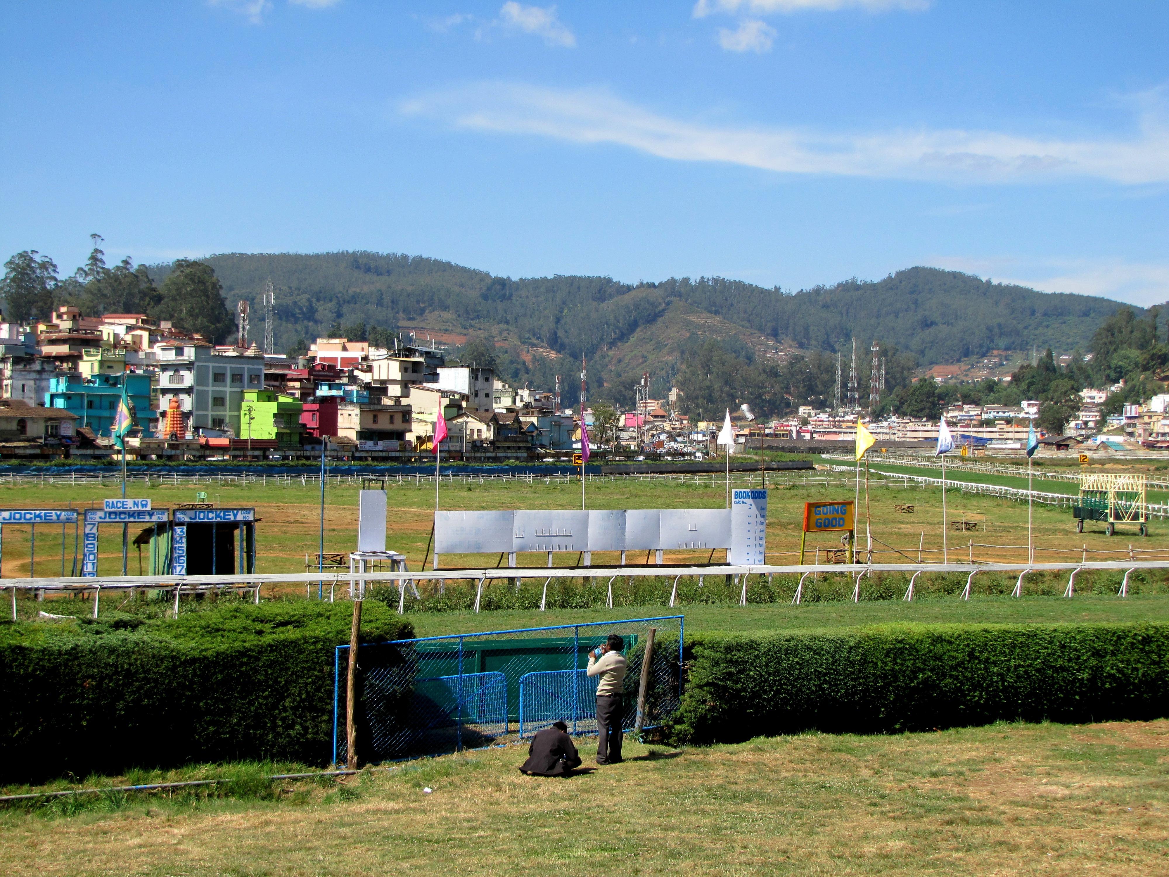 Race Course