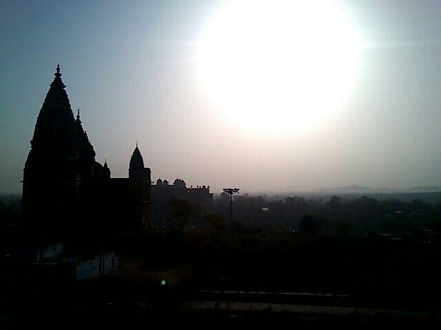 Radhika Raman Temple
