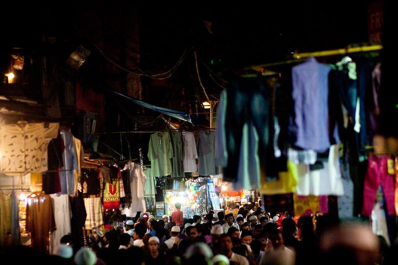 Raigadh Bazaar