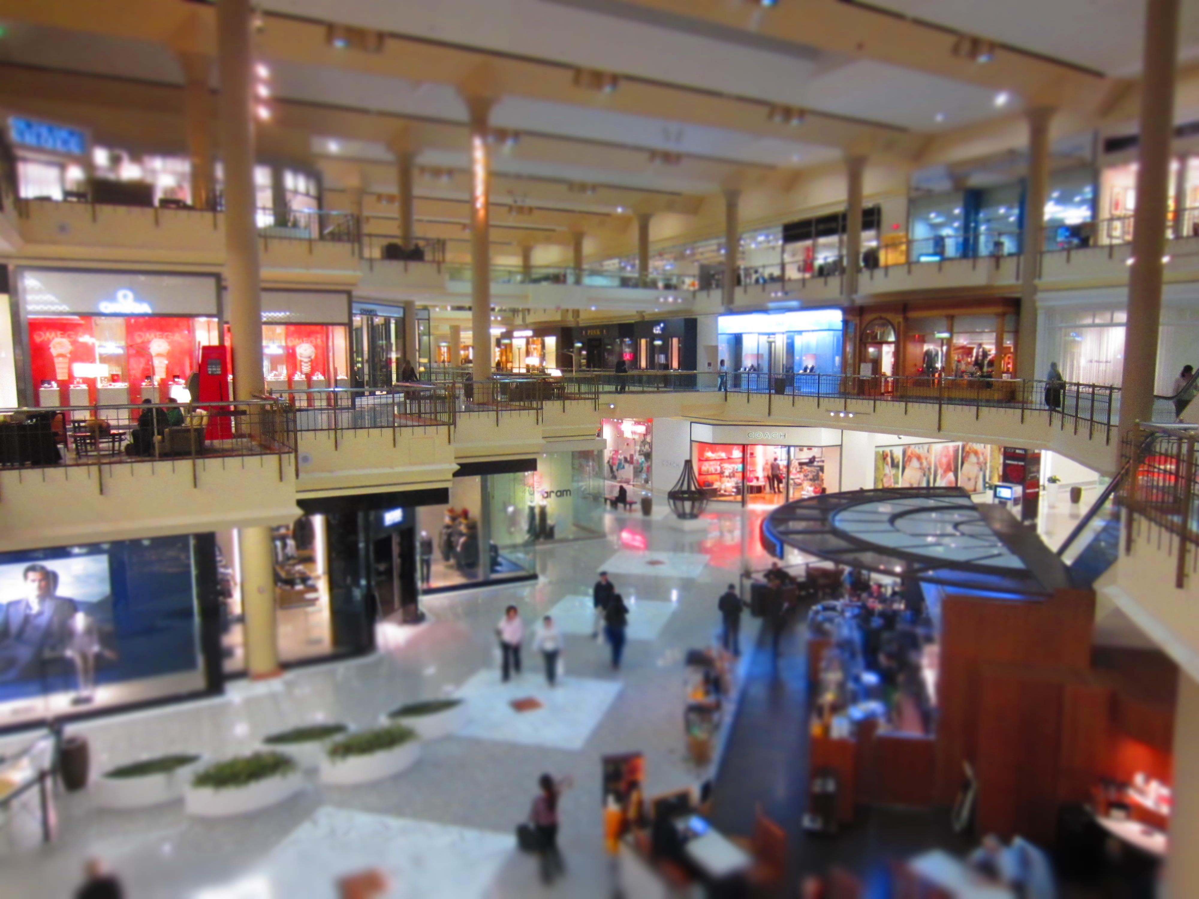 Raja Rani Shopping Complex