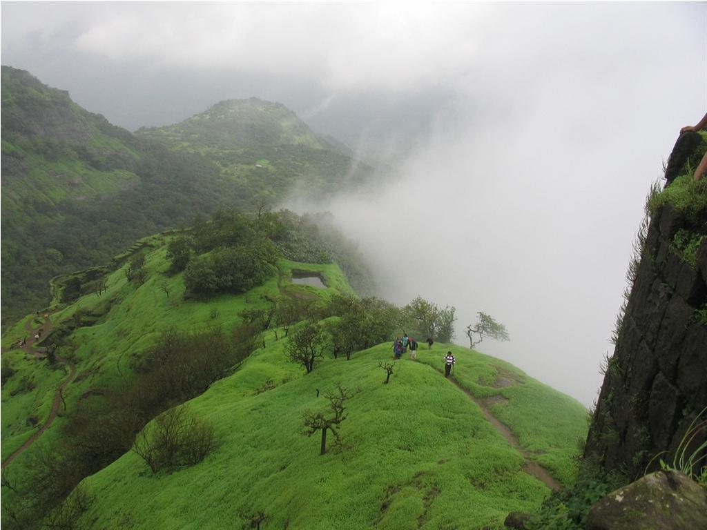 Rajamachi Point