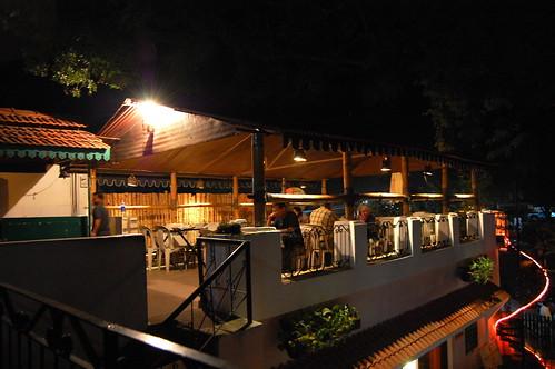 Raja's Cafe