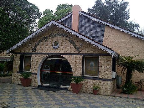 Rajbhog Fastfood Restaurant